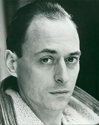 Vintage photo of Andrew Wheaton