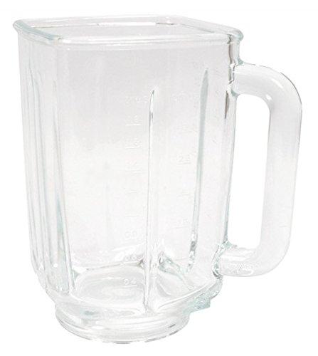 Magimix 11619 Glass Jug