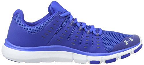 Under Armor Herren Micro G Training Illimitato 2 Hallenschuhe Blau (ultra Blue)