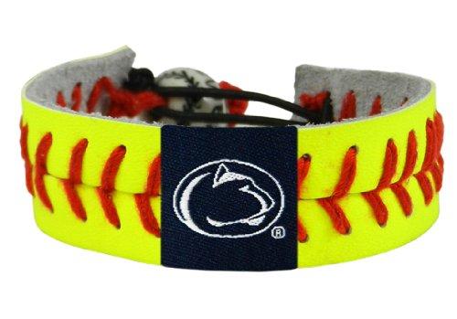NCAA Penn State Nittany Lions Classic Softball Bracelet