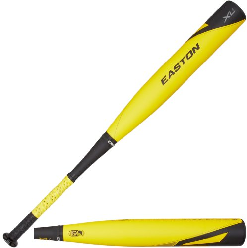 Easton SL14X18 XL1 Baseball Bat, Yellow/Black, 32-Inch/24-Ounce