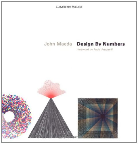 Design By Numbers-cover