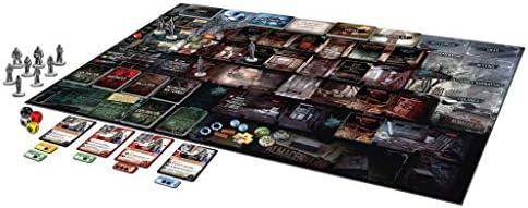 Edge Entertainment- This War of Mine: El juego de tablero - Español, Color (EEGKWM01) , color/modelo surtido: Amazon.es: Juguetes y juegos