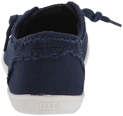 Skechers BOBS from Bobs B Cute Navy 8.5 B (M)