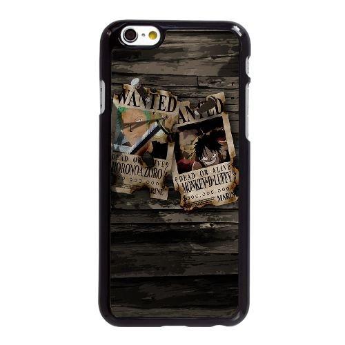 One Piece KY13CP3 coque iPhone 6 6S plus 5.5 Inch cas de téléphone portable N7MU6B4HS Coque