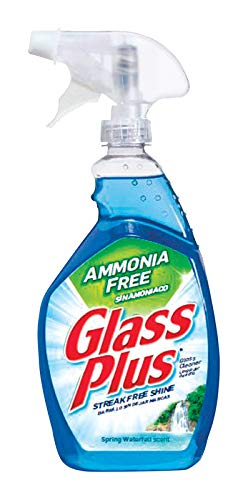 (Glass Plus 89331 32 Ounce Glass Plus Trigger Spray)