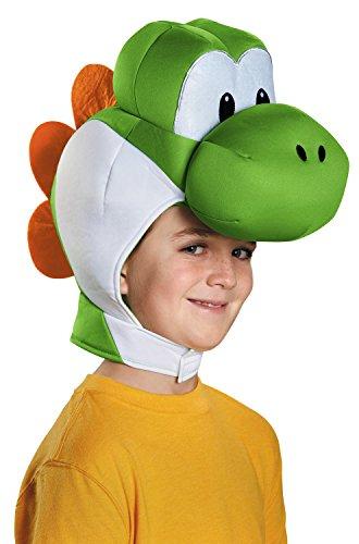 Yoshi Headpiece -