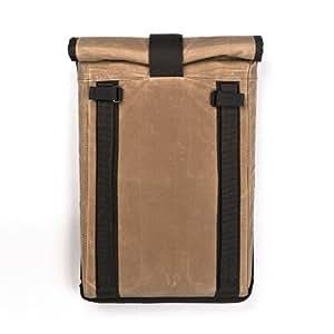 Arkiv Modular Knapsack, Laptop Case, Waxed Canvas