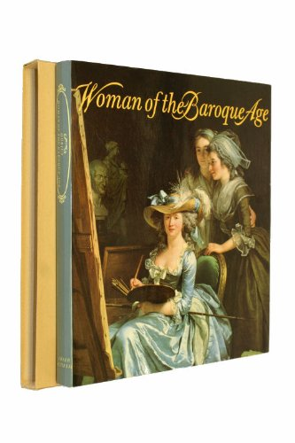 Woman of the Baroque Age
