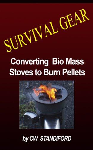 bio wood stove - 8