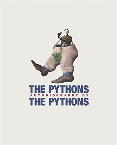 The Pythons' Autobiography By The Pythons (Monty Python)...