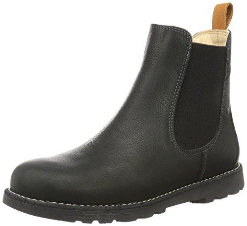 Boots Bodås Noir Femme Chelsea black 911 911 Kavat AwxZdUqw
