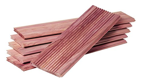 Aromatic Cedar Drawer Liners - Set of 10 (Cedar Liner)