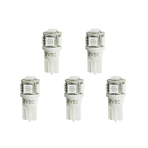 - Auto Meter 3288-K Gauge Lighting, 5 Pack