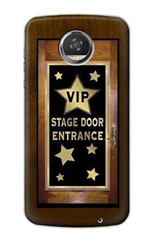 VIP Stage Door Entrance Funda Carcasa Case para Motorola ...