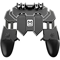 Memo Game Controller Game Peggy and Fortnight and most games - Black - Ak66