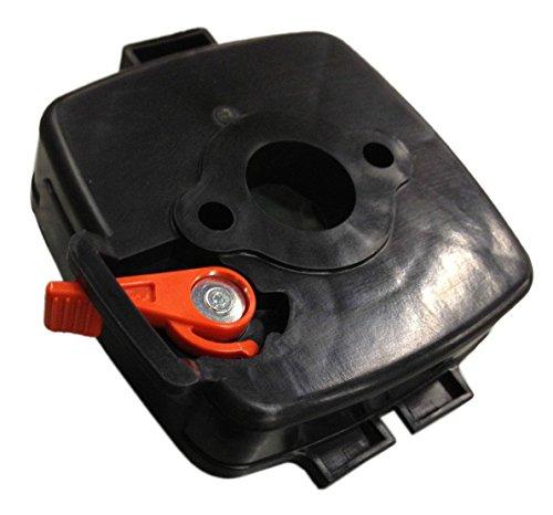 Genuine Echo P021012870 Air Cleaner Case Assembly Carburetor Choke Plate Fits SRM-225HC-155 HC-185 HC-225 PAS-225 PPF-225 SHC-225 Trimmers
