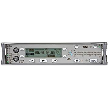 Driver UPDATE: Sound Devices 722 Audio Recorder
