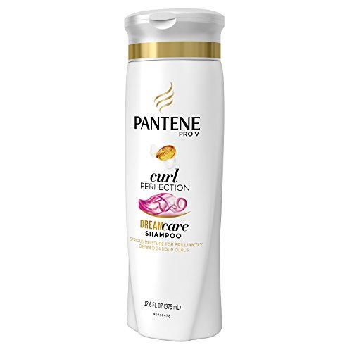 080878042289 - Pantene Pro-V Curl Perfection Moisture Renewal Shampoo, 12.6 FL OZ (Pack of 6) carousel main 4