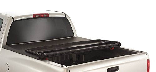 Advantage Truck Accessories 43019 Black Hard Hat Tonneau (Hard Hat Tonneau Covers)