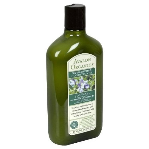Rosemary Conditioner 11 OZ (Pack of 2)