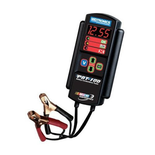 Midtronics Battery Tester (Midtronics MPPBT100 Digital Battery Tester)
