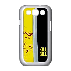 ANCASE Custom Color Printing Kill Bill 2 Phone Case For Samsung Galaxy S3 I9300 [Pattern-2]