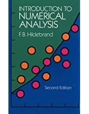 Introduction to Numerical Analysis: Second Edition