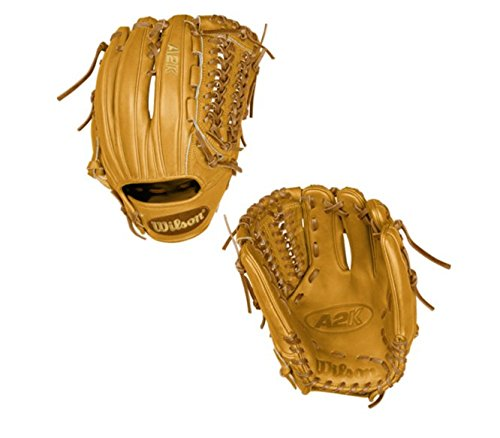 Wilson A2K D33 Jameson Taillon Game Model November 2017 Glove Of The Month Dexterity: Right-Hand-Thrower