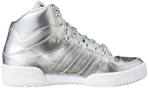 Js Montantes Adidas Clair Mixte Metal Wings Adulte Gris 711xdC