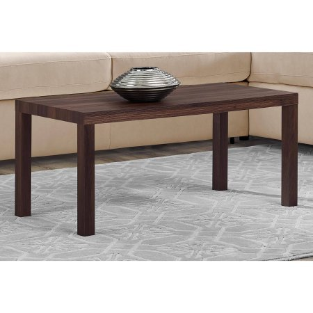Mainstays Parsons Lightweight Coffee Table, 39