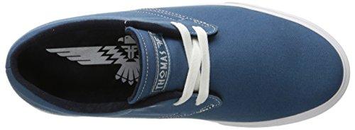Geist-Skate-Schuh der gefallenen Männer Leichte Marine