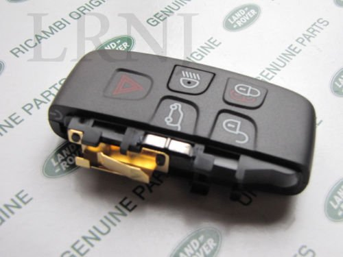 LR052882 Genuine Land Rover Discovery 4 Key Replacement Case