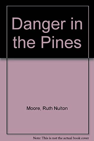 book cover of Danger in the Pines