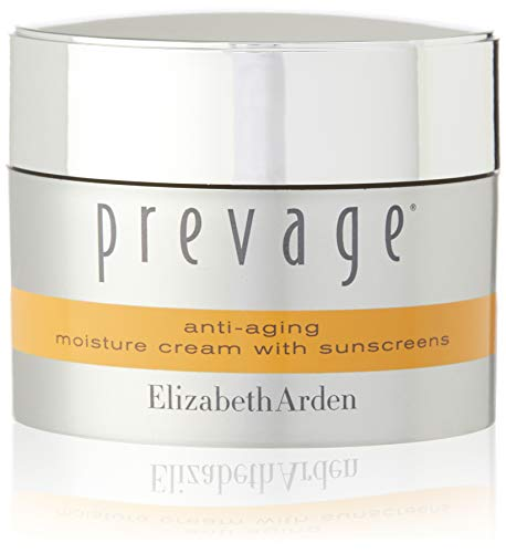 Elizabeth Arden Prevage Anti-Aging Moisture Cream Broad Spectrum Sunscreen SPF 30, 1.7 oz.