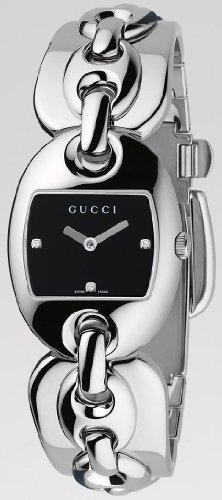 Gucci Marina Chain (Gucci Marina Chain Ladies Watch YA121303 Wrist Watch (Wristwatch))