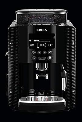 KRUPS EA81 Pisa Espresso Maker, None