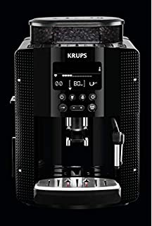 Amazon.com: KRUPS EA9000 Barista Super Automatic One Touch ...