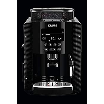 Amazon Com Krups Ea81 Pisa Espresso Maker None None
