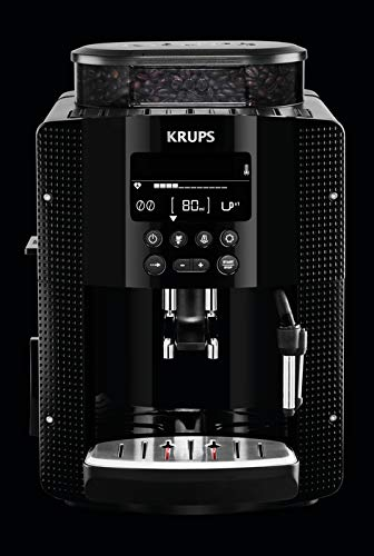 KRUPS EA81 Pisa Espresso Maker, None, - Coffee Maker Krups Automatic