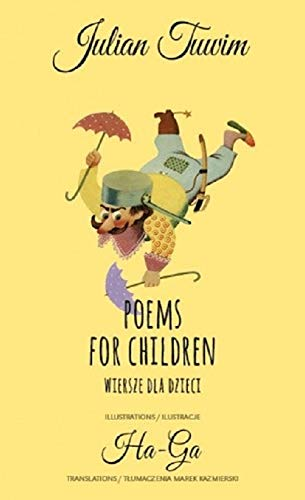 Poems For Children Wiersze Dla Dzieci Amazones Julian