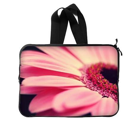 Colorido rosa Gerbera Daisy de pétalos de flores Naturaleza ...