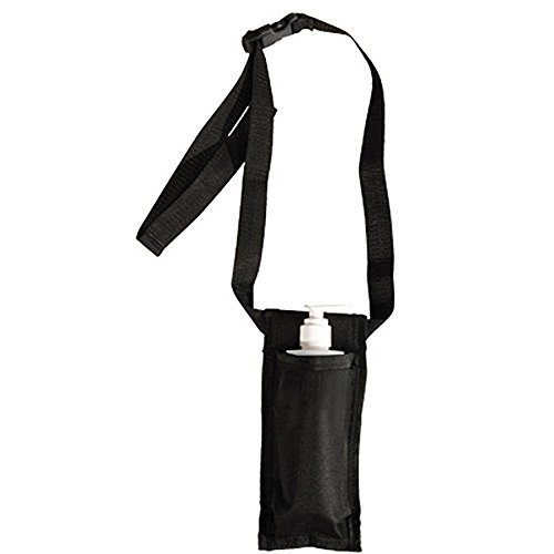 Massage Oil and Lotion Holster with - Massage Bottle Holster