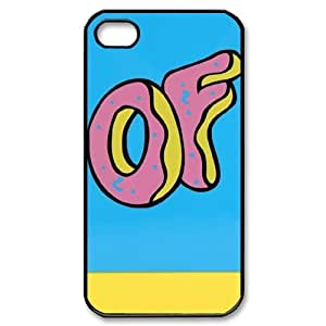 DIY High Quality Case for Iphone 4,4S, Odd Future Phone Case - HL-500218