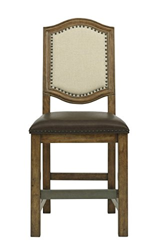 Pulaski American Attitude Wood Frame Gathering Chair