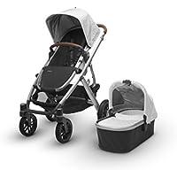 UPPAbaby 2017 Vista Stroller (Loic)