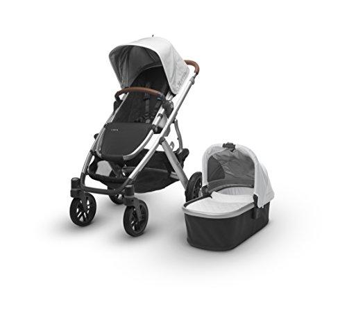 UPPAbaby 2017 Vista Stroller, Loic