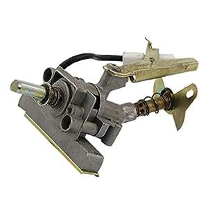 GLP Horno de Gas Válvula de Control Electrónico Automático Ignite: Amazon.es: Hogar
