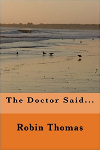 Book The Doctor Said