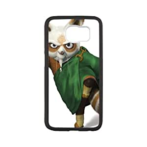 Panda Samsung Galaxy S6 Cell Phone Case White